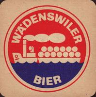 Pivní tácek wadenswil-2-small