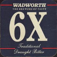 Pivní tácek wadworth-6-zadek-small