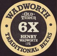 Pivní tácek wadworth-7-small