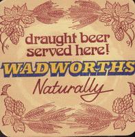 Pivní tácek wadworth-9-small