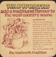 Pivní tácek wadworth-9-zadek-small