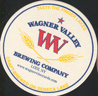 Beer coaster wagner-valley-1