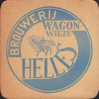 Pivní tácek wagon-1-small