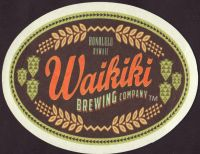 Beer coaster waikiki-1-small