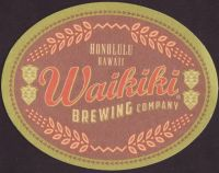 Beer coaster waikiki-2-small