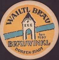 Beer coaster wailtlbrau-2-oboje-small