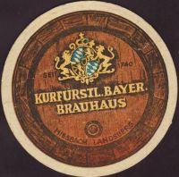 Pivní tácek waitzinger-kurfurstlich-bayerisches-brauhaus-1-small