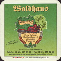 Beer coaster waldhaus-erfurt-5-small