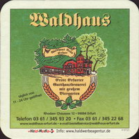 Beer coaster waldhaus-erfurt-6-small