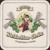Pivní tácek waldschloss-1-small