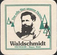 Pivní tácek waldschmidt-1