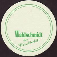 Pivní tácek waldschmidt-2-zadek-small