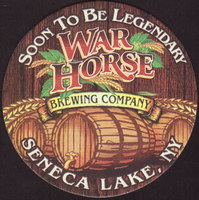 Beer coaster war-horse-1-small
