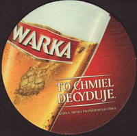 Beer coaster warka-18-oboje-small