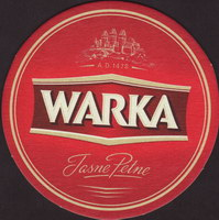 Beer coaster warka-19-oboje-small