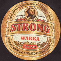 Beer coaster warka-23-oboje-small