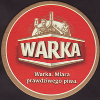 Beer coaster warka-24-oboje-small