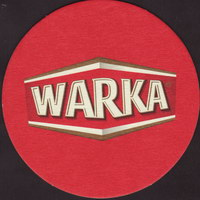 Beer coaster warka-29-small