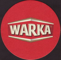 Beer coaster warka-30-small