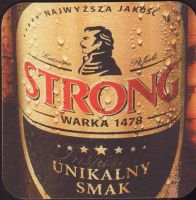Beer coaster warka-31-small