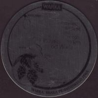 Beer coaster warka-37-small