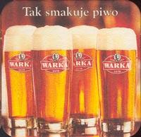 Pivní tácek warka-4-zadek