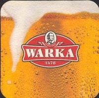 Pivní tácek warka-4