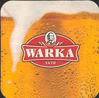 Beer coaster warka-5