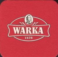 Beer coaster warka-6