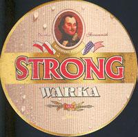 Beer coaster warka-7