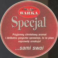 Pivní tácek warka-8-zadek