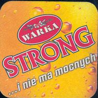 Pivní tácek warka-9-zadek