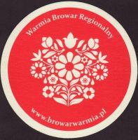 Pivní tácek warmia-1-small