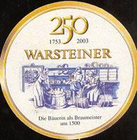 Pivní tácek warsteiner-12-zadek