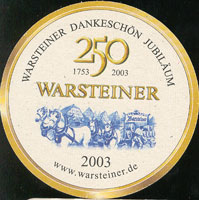 Pivní tácek warsteiner-13-zadek