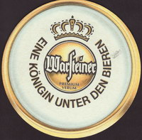 Pivní tácek warsteiner-144