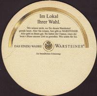 Pivní tácek warsteiner-147-zadek