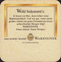 Pivní tácek warsteiner-149-zadek-small