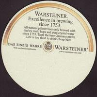 Pivní tácek warsteiner-179-zadek-small