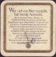 Pivní tácek warsteiner-232-zadek-small