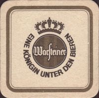 Pivní tácek warsteiner-238-small