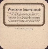 Pivní tácek warsteiner-238-zadek-small
