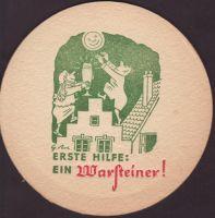 Pivní tácek warsteiner-245-zadek-small