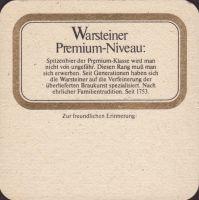 Pivní tácek warsteiner-252-zadek-small