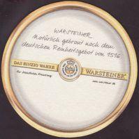 Pivní tácek warsteiner-253-zadek-small