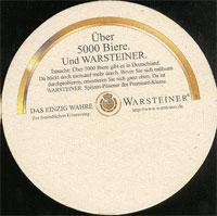 Pivní tácek warsteiner-28-zadek