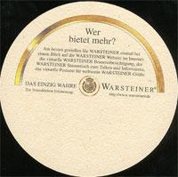 Pivní tácek warsteiner-29-zadek