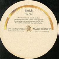 Pivní tácek warsteiner-30-zadek