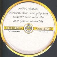 Pivní tácek warsteiner-31-zadek
