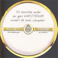 Pivní tácek warsteiner-34-zadek